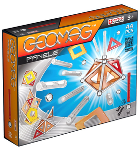 Giocattolo Geomag Panels. 44 pezzi Geomag 0