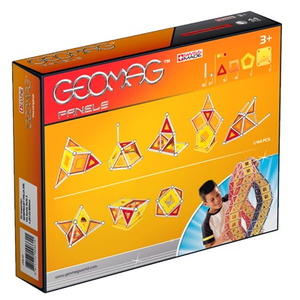 Giocattolo Geomag Panels. 44 pezzi Geomag 1