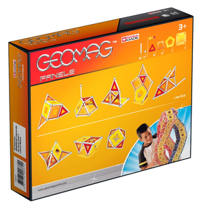 Giocattolo Geomag Panels. 44 pezzi Geomag 5