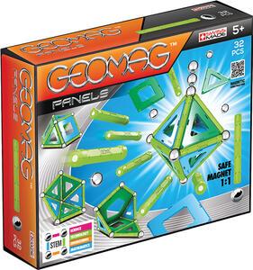 Geomag Panels Pz. 32 - 3