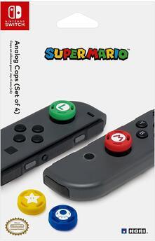 HORI Cover Joystick Super Mario