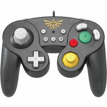 HORI Battle Pad - Zelda