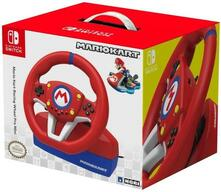 Switch Hori Volante Mario Kart Racing Wheel Pro + Pedaliera
