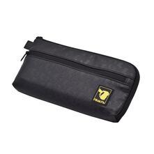 Hori NSW-225U custodia per console portatile Custodia a sacchetto Nintendo Nero, Giallo