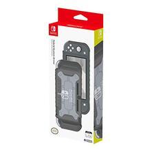 Hori Hybrid System Armor Cover Nintendo Grigio Poliuretano termoplastico (TPU)