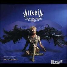Alegria - CD Audio di Cirque du Soleil
