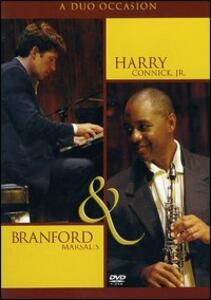 Harry Connick Jr. A Duo Occasion - DVD