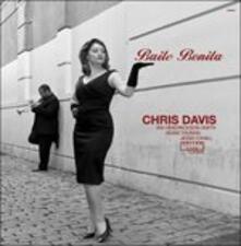 Baile Bonita - CD Audio di Chris Davis
