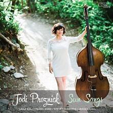 Sun Songs - CD Audio di Jodi Proznick