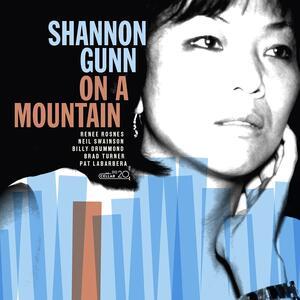 CD On a Mountian Shannon Gunn
