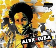 Alex Cuba - CD Audio di Alex Cuba