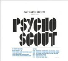 Psychoscout - CD Audio di Flat Earth Society