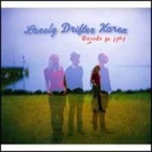 Fall of Spring - CD Audio di Lonely Driften Karen