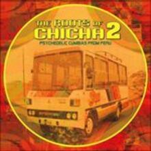 Roots of Chicha vol.2 - CD Audio