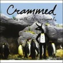 Crammed Walks with Animals - CD Audio