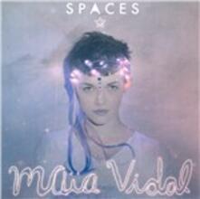 Spaces - CD Audio di Maia Vidal