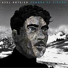 Hombre de piedra - CD Audio di Axel Krygier