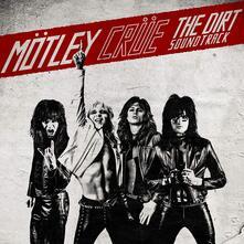 The Dirt (Colonna Sonora) - CD Audio di Mötley Crüe