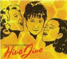 Hive Jive - CD Audio di Honeybees