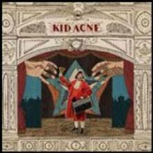 Romance Ain't Dead - CD Audio di Kid Acne