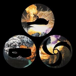 Nevermen - Vinile LP di Nevermen