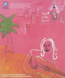 City Beach - CD Audio di Jill Cunniff