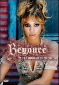 Beyonce. The Ultimate Performer - DVD