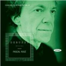 Studi libro I - CD Audio di Claude Debussy,Pascal Rogé