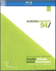 Europa Konzert 94 - Blu-ray