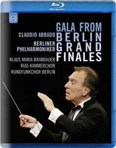 Gala From Berlin Grand Finales - Blu-ray