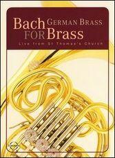 Film Johann Sebastian Bach. Bach for Brass