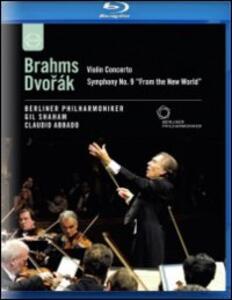 Concerto per violino op.77 - Blu-ray