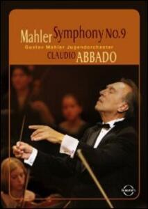 Gustav Mahler. Symphony No. 9 - DVD