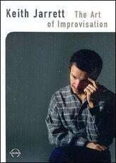 Film Keith Jarrett. The Art Of Improvisation