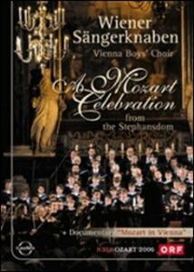 A Mozart Celebration - DVD