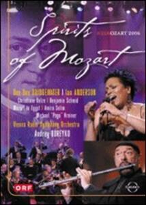 Spirits of Mozart - DVD
