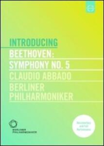 Ludwig van Beethoven. Symphony No. 5. Introducing - DVD