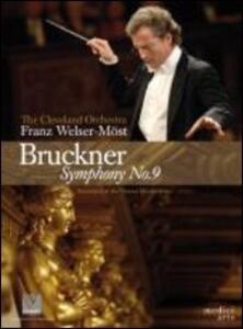 Bruckner. Sinfonia n.9 - DVD