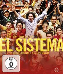 El Sistema. Music to Change Life (DVD) - DVD
