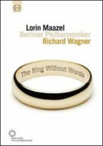 Richard Wagner. The Ring Without Words - DVD