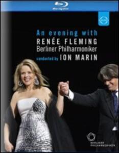 Renée Fleming. An Evening with Renée Fleming - Blu-ray
