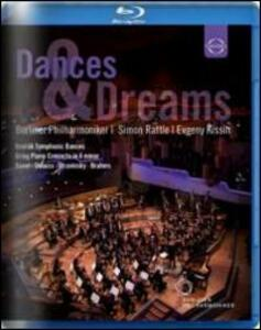 Dances & Dreams: Gala from Berlin 2011 - Blu-ray