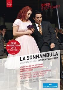 La sonnambula - DVD