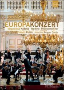 Europakonzert 2013 - DVD