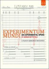 Film Giorgio Battistelli. Experimentum Mundi. An Experimental Opera