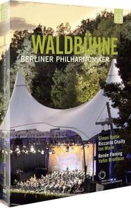 Waldbühne (3 DVD)