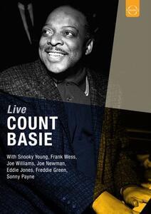 Jazz Legends. Live 1961 (DVD) - DVD