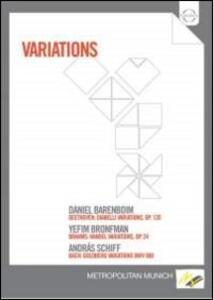 Variations - DVD