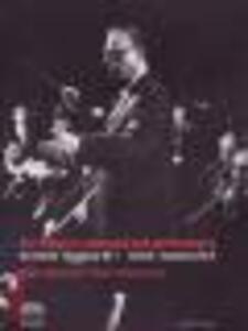 Ludwig Van Beethoven. Sinfonia n.7. Prove e concerto - DVD