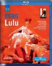 Alban Berg. Lulu